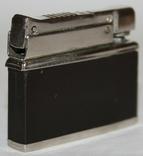 Бензиновая зажигалка SKILTAVA (рабочая) 1970-х.,Рижский ювелирн.з-д, фото №4