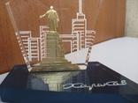 Сувенир Харьков,памятник Ленину, фото №3