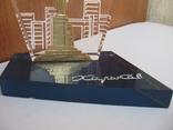 Сувенир Харьков,памятник Ленину, фото №4