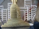 Сувенир Харьков,памятник Ленину, фото №8