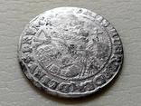 Коронный Орт 1622 год.В легенде пропущена Х. (О на D).(№10)., фото №3