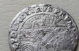 Коронный Орт 1622 год.В легенде пропущена Х. (О на D).(№10)., фото №5