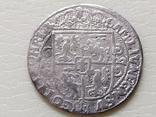 Коронный Орт 1622 год.В легенде пропущена Х. (О на D).(№10)., фото №7