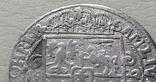 Коронный Орт 1622 год.В легенде пропущена Х. (О на D).(№10)., фото №8