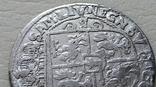 Коронный Орт 1622 год.В легенде пропущена Х. (О на D).(№10)., фото №9