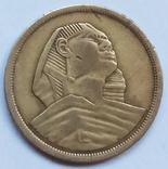 10 миллим 1956 г. Египет, фото №3