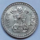 50 пайс 1974 г. Индия, Калькутта, фото №2
