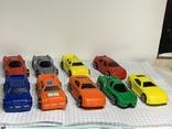 Chap Mei девять автомобилей 1/64, фото №2
