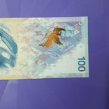 100 рублей 2014 года (Сочи)., фото №7