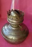 Старая керосиновая лампа., фото №7