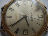 Часы Полет 23 кам. автоматик. ау., фото №8