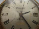 Часы Полет 23 кам. автоматик. ау., фото №9