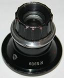 Объектив Индустар-50У-1 (для фотоувеличителей СССР), фото №6