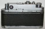 """Фотоаппарат """"Мир"""" с объективом Индустар-26М (1:2,8 f=5см), фото №6"""