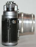 """Фотоаппарат """"Мир"""" с объективом Индустар-26М (1:2,8 f=5см), фото №8"""