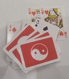 Коллекционные игральные карты, 54 листа, фото №2