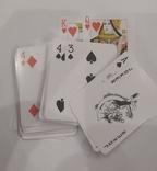 Коллекционные игральные карты, 54 листа, фото №3