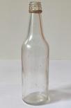 Бутылочка чарка 0,100 л Спирово, фото №3
