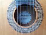 Гитара Samick, фото №9