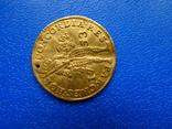 Дукат. Голландия. 1753 год, фото №4