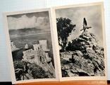 Крым Ялта-Гурзуф Ласточкино гнездо 1956 год, фото №2