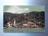 Город у поднижия гор, фото №2