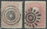 О038 США 1861 №18а-18b, фото №2