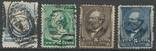 О041 США 1887-88 (24 евро), фото №2