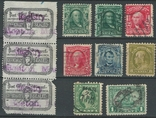 О048 США 1901-16, фото №2
