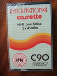 Аудиокассеты 18 штук: Детские, Рок, Релакс, английский, 1 новая., фото №3