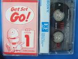 Аудиокассеты 18 штук: Детские, Рок, Релакс, английский, 1 новая., фото №11