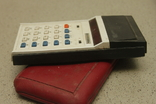 Калькулятор Б3-37 СССР, фото №5