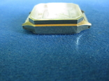 Часы полет кварц женские в позолоте под ремонт., фото №6