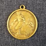 Медаль, Европа, фото №3