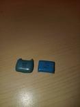 Плёночные конденсаторы 220nK, фото №2