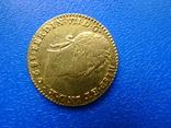2 эскудо (дублон). Испания. 1820 год, фото №3