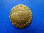 2 эскудо (дублон). Испания. 1820 год, фото №4