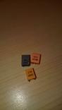 Конденсаторы 455e, 455b, фото №2