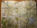 Атлас автодорог Европа, фото №5