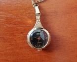 Часы кулон Слава, фото №5