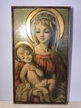 Ікона «Діва Марія з немовлям Ісусом», фото №2
