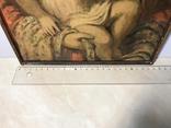 Ікона «Діва Марія з немовлям Ісусом», фото №4