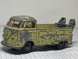 Corgi  Volkswagen Racing Club Model Rescue Truck Made in Gt Britain, фото №2