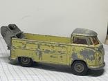 Corgi  Volkswagen Racing Club Model Rescue Truck Made in Gt Britain, фото №3