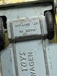 Corgi  Volkswagen Racing Club Model Rescue Truck Made in Gt Britain, фото №10