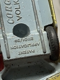 Corgi  Volkswagen Racing Club Model Rescue Truck Made in Gt Britain, фото №11