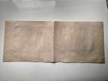 1674 План Ландреси, Франция. Большая карта (62х26, Верже) СерияАнтик, фото №11