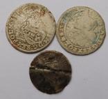 2 шестака Казимира и бонус, фото №2
