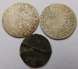 2 шестака Казимира и бонус, фото №5