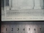 Скульптуры Вестминстерского аббатства, фото №3